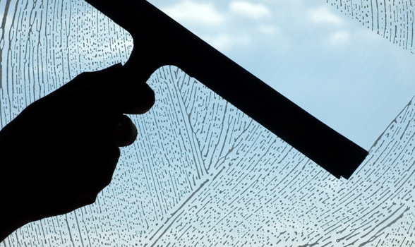 Window Cleaning Granite Bay